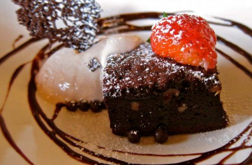 Brownie en Thermomix